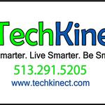 TechKinect profile image.
