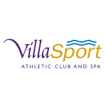 VillaSport Athletic Club and Spa profile image.