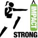 Impact Strong logo