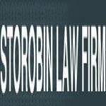 Storobin Law Firm profile image.