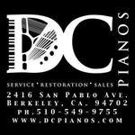 DC Piano Company profile image.