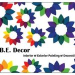 B.E.Decor profile image.