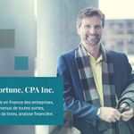 Serge R. Lafortune, CPA Inc. profile image.