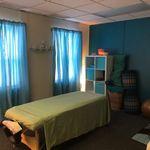 Revive Therapeutic Massage profile image.