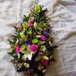 busy lizzie florist profile image.