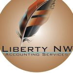Liberty NW Accounting Services profile image.