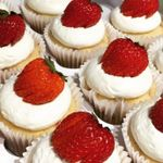Just Cupcakes profile image.
