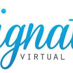 Signature Virtual Assistance, Inc. profile image.