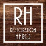 Restoration Hero profile image.