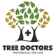 Tree Doctors Inc logo