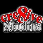 Cre8ive Studios profile image.