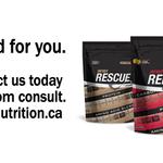 Infinit Nutrition Canada profile image.