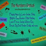 The Numbers Racket Swing Band profile image.