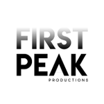 First Peak Productions profile image.