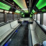 ETA Worldwide Transportation profile image.