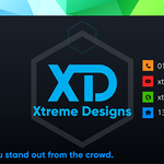 Xtreme Designs Pretoria profile image.