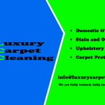 Luxury Carpet Cleaning Ltd profile image.