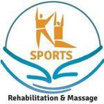 KL Sports Rehabilitation & Massage  profile image.