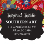 Inspired Inside Southern Art Photography and Home Decor profile image.