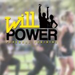 Willpower Training Ltd profile image.