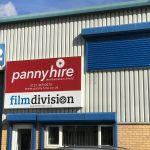 Film Division profile image.