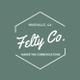 Felty Co. logo