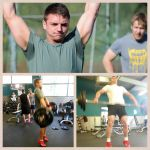 CrossFit Hexis profile image.
