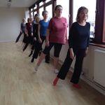 Pilates and Mindfulness profile image.