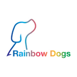 Rainbow Dogs profile image.