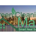 Green Cleaning Maid LLC. profile image.