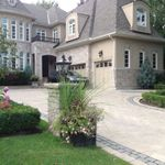 Rock Your World Landscaping & Custom Contracting profile image.