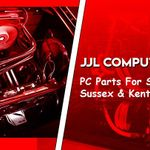 JJL Computers LTD profile image.