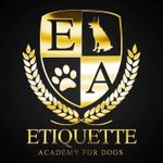 Etiquette Academy For Dogs profile image.