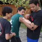 Spartans Academy of Krav Maga profile image.