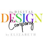 The Digital Design Company profile image.