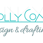 Molly Conlin Design & Drafting profile image.