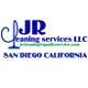 Jrcleaning services LLC logo