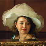 Gillian Katz, Your Wedding Hair and Makeup profile image.