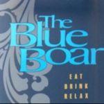 Blue Boar profile image.