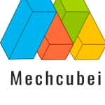 Mechcubei Solution Pvt. Ltd. profile image.