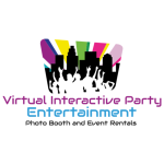 Virtual Interactive Party Entertainment profile image.