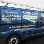 Swindon Decorating profile image.