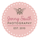 Jenny South Photography  logo