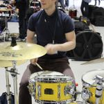 North Wales Drum Tuition profile image.