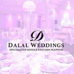 Dalal Weddings profile image.