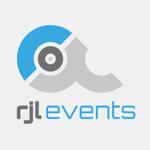 RJL Events profile image.