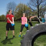 True Lifestyle Health & Fitness profile image.