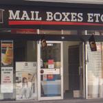 Mail Boxes Etc profile image.