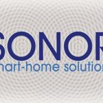 Sonor Smart Homes profile image.