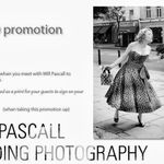 Will Pascall Photographer profile image.